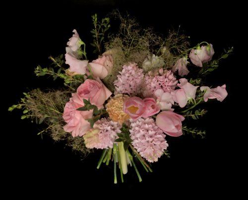 Buchet de flori - Surpriză de Primăvară